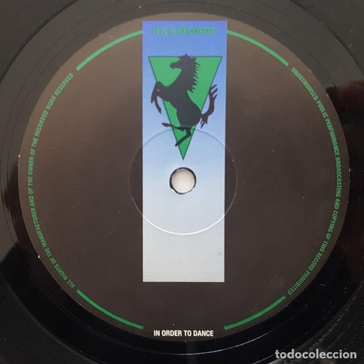 Discos de vinilo: MAXI / Air Frog ?– Bon Voyage (Swag & Stacey Pullen Mix) / 2001 BELGICA - Foto 3 - 176015437