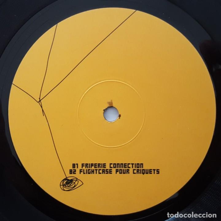 Discos de vinilo: MAXI / The Youngsters ?– Spanish Harlem / 2001 FRANCIA - Foto 2 - 156628938
