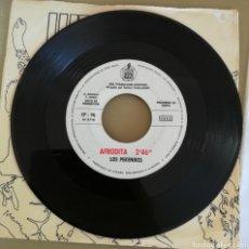 Discos de vinilo: LOS PEKENIKES - AFRODITA. PROMOCIONAL. Lote 156630168