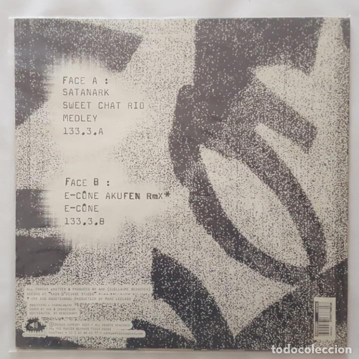 Discos de vinilo: MAXI / Ark ?– Alleluyark Vol_1 / 2003 FRANCIA - Foto 2 - 156632086