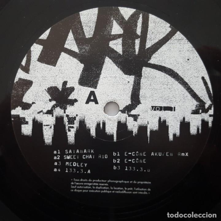 Discos de vinilo: MAXI / Ark ?– Alleluyark Vol_1 / 2003 FRANCIA - Foto 3 - 156632086