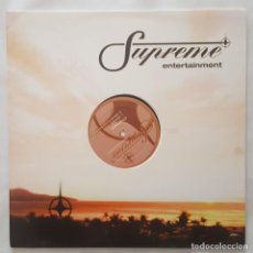 Discos de vinilo: MAXI / CHYMERA ?– DESCENT / 2006 AUSTRIA. Lote 156632650