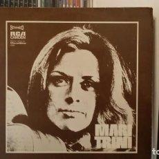 Discos de vinilo: *** MARI TRINI - GUITARRA (1ª ÁLBUM DE LA CANTAUTORA) - LP AÑO 1971 - LEER DESCRIPCION. Lote 156635686
