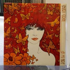 Discos de vinilo: *** MARI TRINI - A MI AIRE - LP AÑO 1979 - LEER DESCRIPCIÓN. Lote 156639258