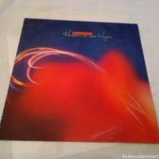 Discos de vinilo: COCTEAU TWINS. HEAVEN OR LAS VEGAS LP 1990 MADRID. Lote 156651501