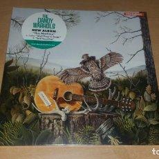 Discos de vinilo: LP THE DANDY WARHOLS THIS MACHINE - NAÏVE AÑO 2012 EU PRECINTADO. Lote 156653322