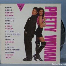 Discos de vinilo: LP. PRETTY WOMAN. Lote 156658998