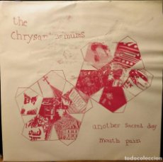 Discos de vinilo: THE CHRYSANTHEMUMS ANOTHER SACRED DAY UK NEO PSYCHEDELIA . Lote 156671846