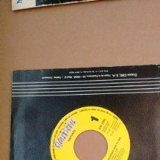 Discos de vinilo: SINGLE (VINILO)-PROMOCION- DE RAPHAEL AÑOS 80. Lote 156683034
