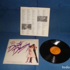 Discos de vinilo: DIRTY DANCING. Lote 156683638