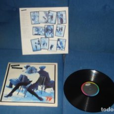 Discos de vinilo: TINA TURNER- FOREIGN AFFAIR. Lote 156683826