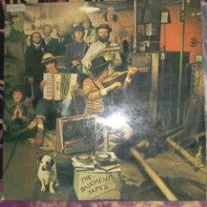 Discos de vinilo: BOB DYLAN THE BAND DOBLE LP. Lote 156691890