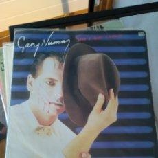 Discos de vinilo: GARY NUMAN – SHE'S GOT CLAWS. Lote 156748754