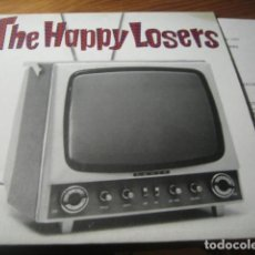 Discos de vinilo: THE HAPPY LOSERS - CLEANSIDE ********* ROCK INDIANA 1996 IMPECABLE. Lote 156775850
