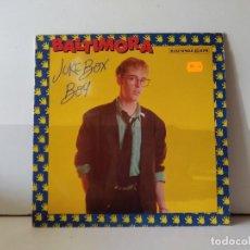 Discos de vinilo: BALTIMORA. Lote 156800674