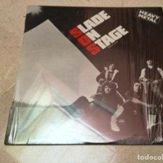 Discos de vinilo: SALDE- SLADE ON STAGE . Lote 156801994