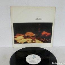 Discos de vinilo: TOMEU PENYA - CARRITX I ROSES - LP - BLAU 1982 SPAIN A-003 VINILO EXCELENTE. Lote 156802322
