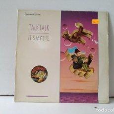 Discos de vinilo: TALK TALK . Lote 156808486