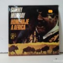 Discos de vinilo: SUNNY MURRAY . Lote 156809586