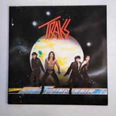 Discos de vinilo: TRAKS. LONG TRAIN RUNNING. TDKDA38. Lote 156814878