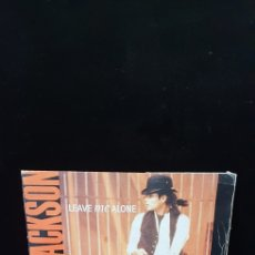 Discos de vinilo: MICHAEL JACKSON. Lote 156814952