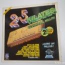Discos de vinilo: VARIOS - 25 KILATES. EL DISCO DEL MILLON (VINILO). Lote 156825850