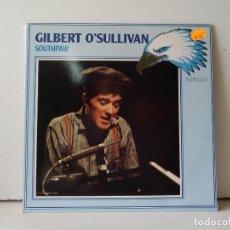 Discos de vinilo: GILBERT O SULLIVAN . Lote 156826102