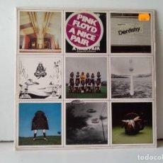 Discos de vinilo: PINK FLOYD . Lote 156826474