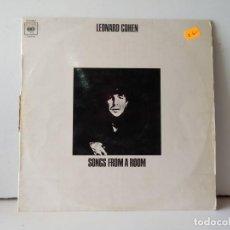 Discos de vinilo: LEONARD COHEN . Lote 156828554