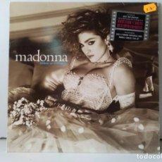 Discos de vinilo: MADONNA . Lote 156828626