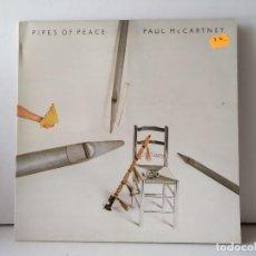 Discos de vinilo: PAUL MCCARTNEY . Lote 156828898