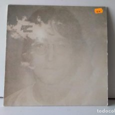 Discos de vinilo: JOHN LENNON . Lote 156831878