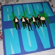 Discos de vinilo: ROUPA NOVA LP 1985 RCA BRASIL. Lote 156832230