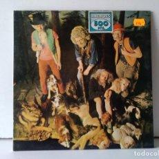 Discos de vinilo: JETHRO TULL . Lote 156833210