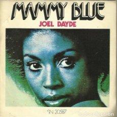 Discos de vinilo: JOEL DAYDE. SINGLE. SELLO RIVIERA. EDITADO EN ESPAÑA. AÑO 1971. Lote 156833678