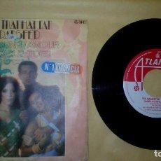 Discos de vinilo: MANHATTAN TRANSFER, THE–CHANSON D'ARMOUR . Lote 156834334