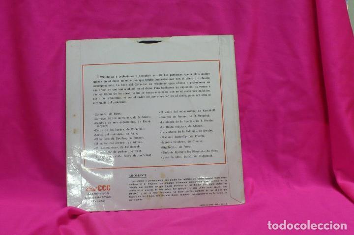 Discos de vinilo: el salto a la fortuna, 1972, cub ccc. - Foto 2 - 156836906