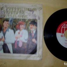 Discos de vinilo: MANHATTAN TRASFER - ESO ES EL AMOR . Lote 156837098