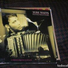 Discos de vinilo: SOLO MUSICA. Lote 156838582