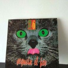 Discos de vinilo: I-6. SEGUEIX EL JOC. Lote 156852033