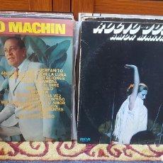 Discos de vinilo: LOTE 32 VINILOS LP SOLISTAS CLASICOS ROMANTICA.... Lote 156853596