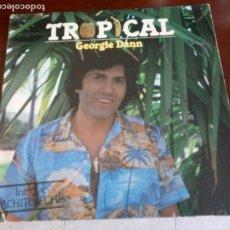 Discos de vinilo: GEORGIE DANN - PACHITO ECHE - LP - 1978. Lote 156853730
