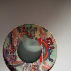 Discos de vinilo: GAZ SING SING / INDIAN GAZ DISCO ORIGINAL USA 1978 VG. Lote 156862082