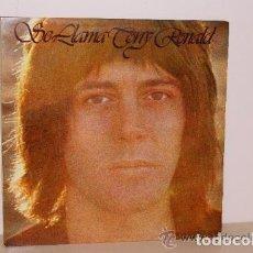 Discos de vinilo: TONY RONALD - SE LLAMA TONY RONALD. LP. MOVIEPLAY 1972. PORTADA DOBLE. Lote 156871806