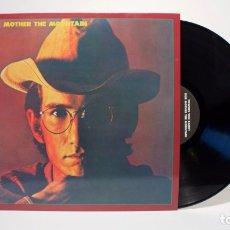 Discos de vinilo: LP TOWNES VAN ZANDT OUR MOTHER THE MOUNTAIN VINILO. Lote 58002776