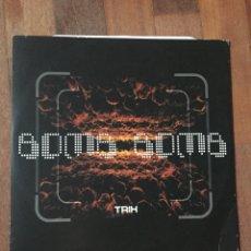 """Discos de vinilo: TRIX - BOMB BOMB 12"""" ITALODANCE 2001 (MAGIC BOX). Lote 156881220"""