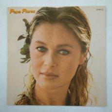 Discos de vinilo: PEPA FLORES. CLIMA - LP. TDKLP. Lote 156889230