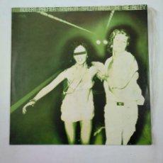 Discos de vinilo: ROBERT PALMER - SNEAKIN SALLY THROUGH THE ALLEY - LP. TDKDA38. Lote 156893758