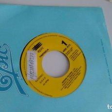 Discos de vinilo: SINGLE (VINILO)-PROMOCION- DE PIMPINELA AÑOS 90. Lote 156894410