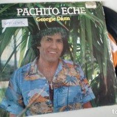 Discos de vinilo: SINGLE (VINILO) DE GEORGIE DANN AÑOS 70. Lote 156894966